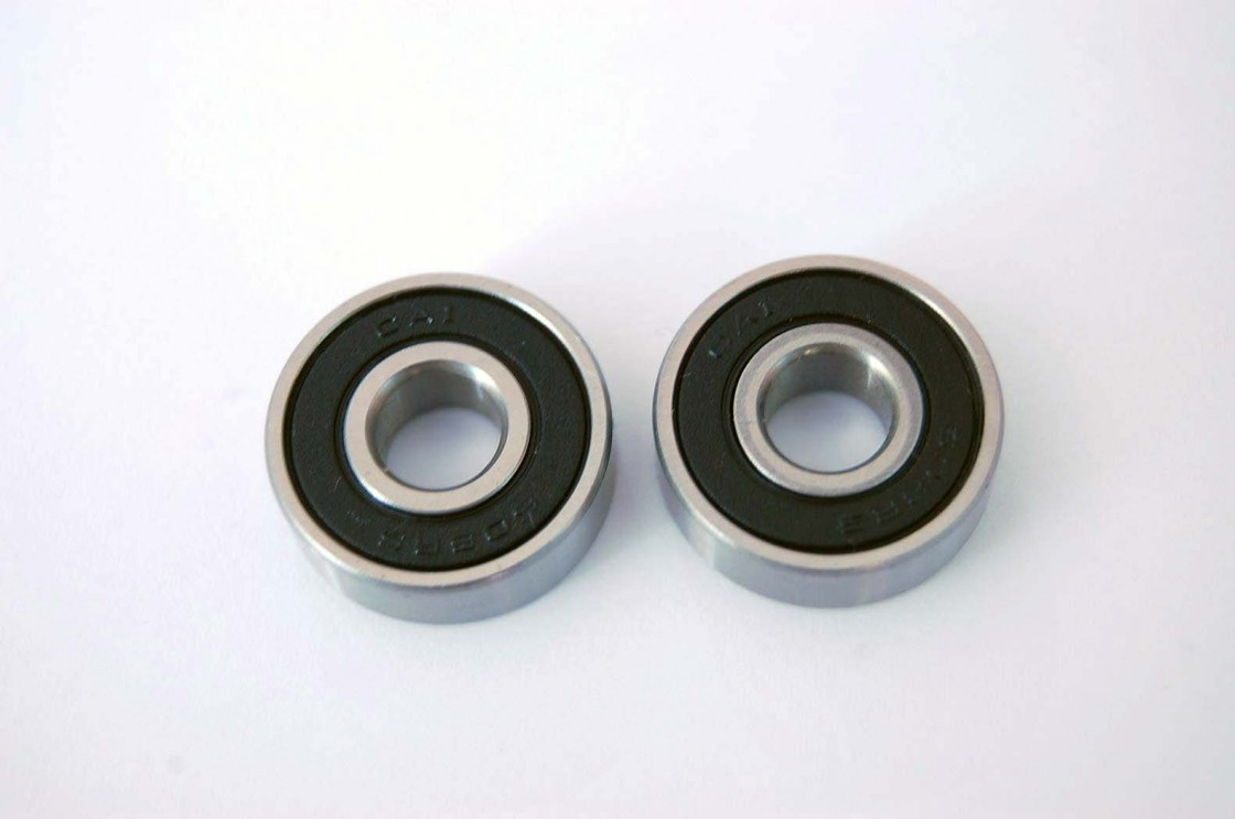 45 mm x 100 mm x 25 mm  SNR 31309A Tapered roller bearings