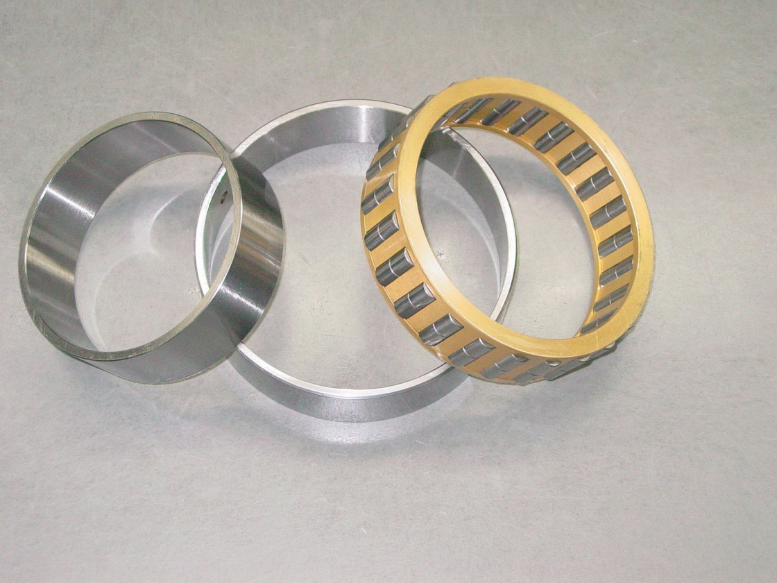 33,338 mm x 79,375 mm x 24,074 mm  FBJ 43131/43312 Tapered roller bearings