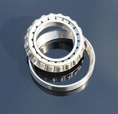 220 mm x 400 mm x 144 mm  FAG 23244-E1-K Spherical roller bearings