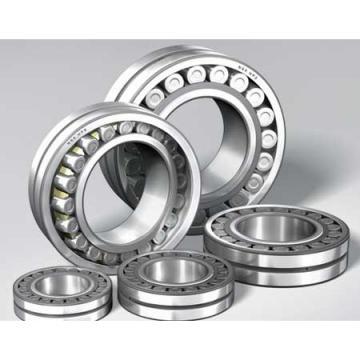 ISO 53202 Thrust ball bearings