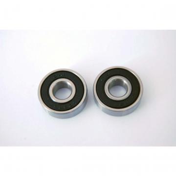 AST SMR117ZZ Deep groove ball bearings