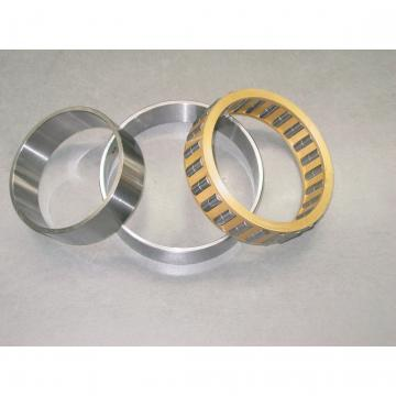 200 mm x 320 mm x 80 mm  ISB GX 200 S Plain bearings