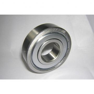 35 mm x 80 mm x 21 mm  NACHI NU307EG Cylindrical roller bearings