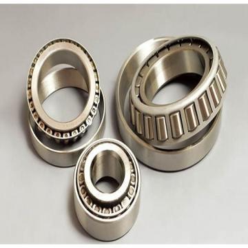 35 mm x 100 mm x 25 mm  FBJ N407 Cylindrical roller bearings