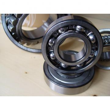 NBS RNA 4907 Needle roller bearings