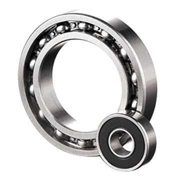 20 mm x 35 mm x 16 mm  ISB SA 20 C Plain bearings