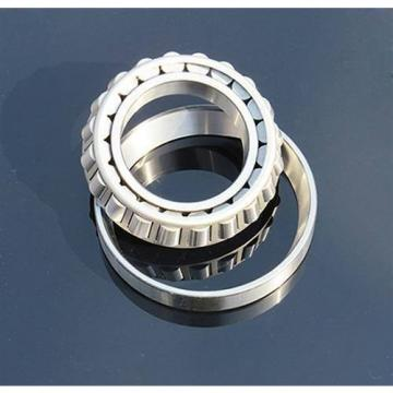 NBS RNA 4907 Needle roller bearings