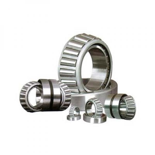 12 mm x 32 mm x 12 mm  NMB PBR12EFN Self aligning ball bearings #2 image